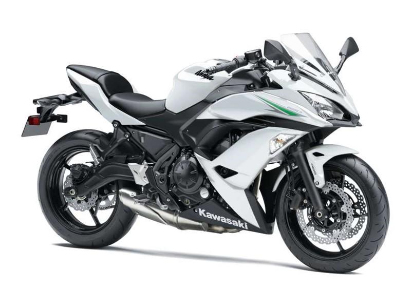 2019 Ninja 650 - Sport - Kawasaki - Coast Powersports