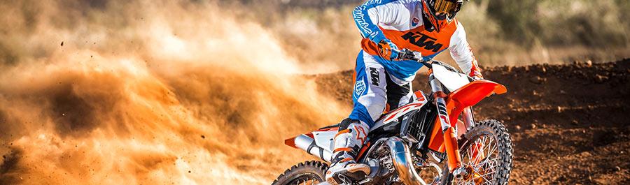 Coast Powersports - Yamaha, KTM, Kawasaki motorcycles