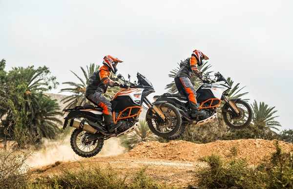 Travel - KTM - Coast Powersports - Yamaha, KTM, Kawasaki motorcycles - Adelaide, South Australia