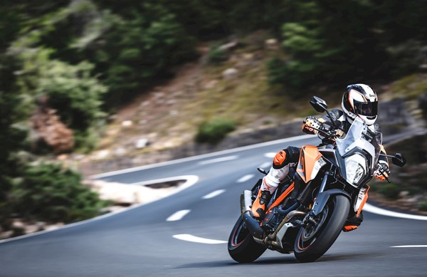 Sports Tourer - KTM - Coast Powersports - Yamaha, KTM, Kawasaki motorcycles - Adelaide, South Australia