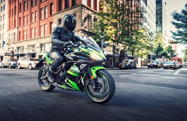 Learner Approved - Kawasaki - Coast Powersports - Yamaha, KTM, Kawasaki motorcycles - Adelaide, South Australia