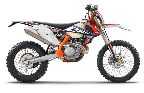 500 EXC-F Six Days 2020 - KTM - Coast Powersports - Yamaha, KTM, Kawasaki motorcycles - Adelaide, South Australia