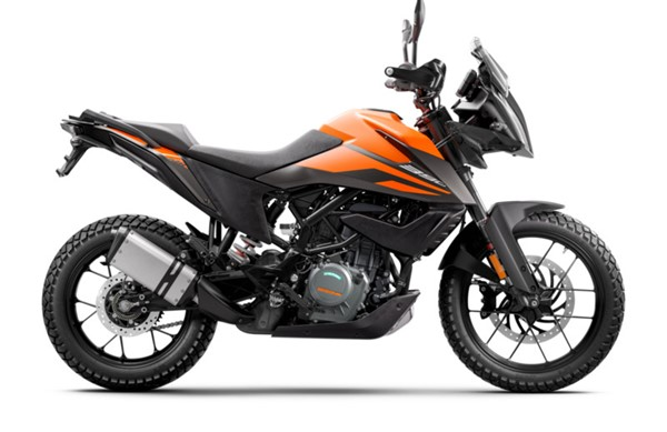 390 Adventure 2020 - KTM - Coast Powersports - Yamaha, KTM, Kawasaki motorcycles - Adelaide, South Australia