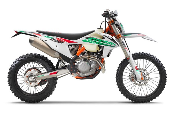 500 EXC-F Six Days 2021 - KTM - Coast Powersports - Yamaha, KTM, Kawasaki motorcycles - Adelaide, South Australia