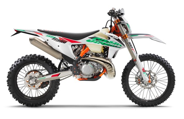 300 EXC SIX Days 2021 - KTM - Coast Powersports - Yamaha, KTM, Kawasaki motorcycles - Adelaide, South Australia